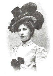 Carolyn Wells