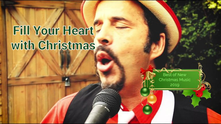 Fill Your Heart with Christmas