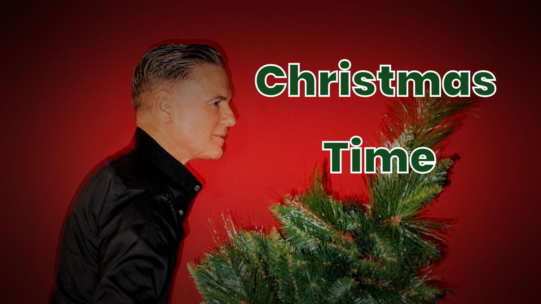 Christmas Time Bryan Adams