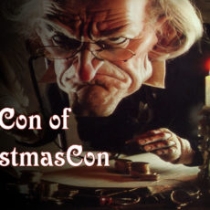 The Con of ChristmasCon