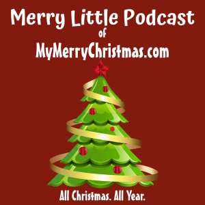 Merry Little Podcast