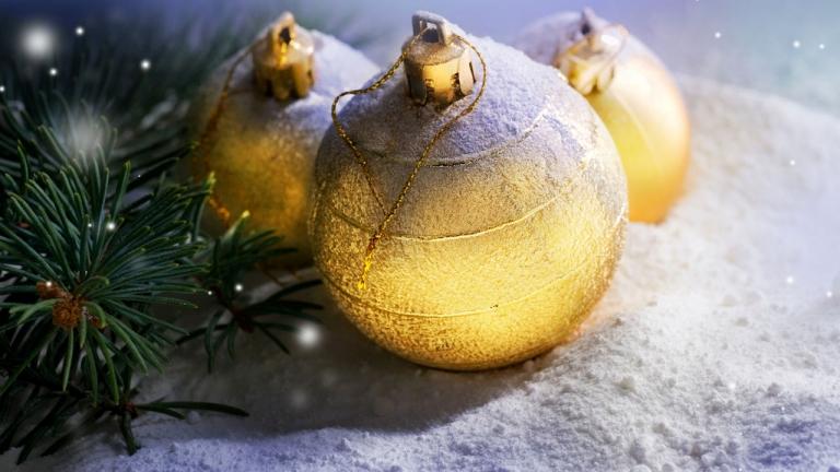 Christmas Blogathon