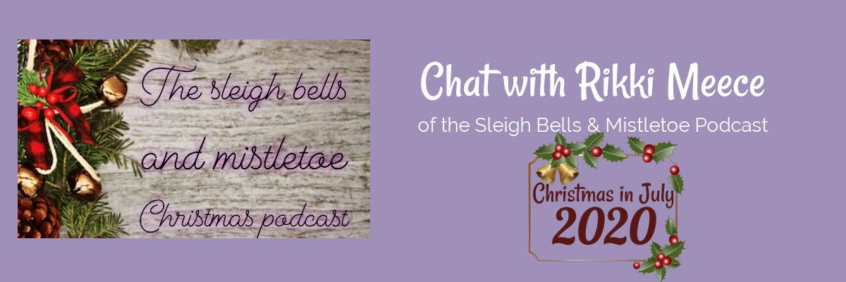 Sleigh Bells & Mistletoe