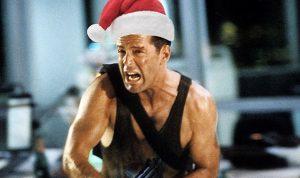 Die Hard Christmas Movie