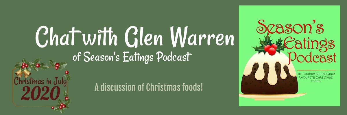 Seasons Eatings Podcast