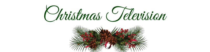 Christmas Television