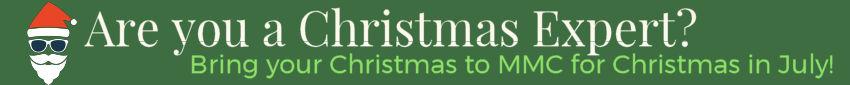 Bring Christmas to MMC