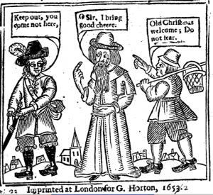 Puritan Pamphlet