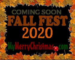 Fall Fest 2020
