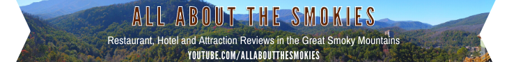 All About the Smokies provides reviews of hotels, restaurants and attractions in the Great Smoky Mountains