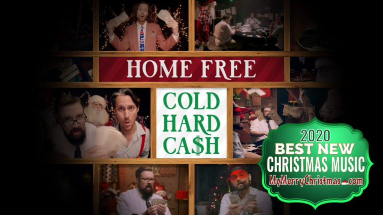 Cold Hard Cash for Christmas