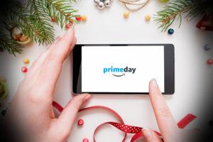 Prime Day Christmas