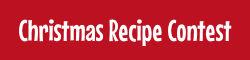 Christmas Recipe Contest