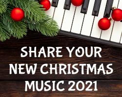 Share Your New Christmas Music