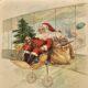 1910s Christmas Card