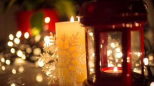 Light and Christmas