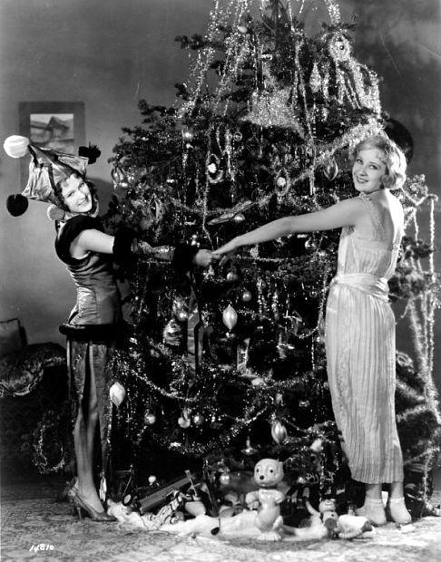 Christmas Tree 1920